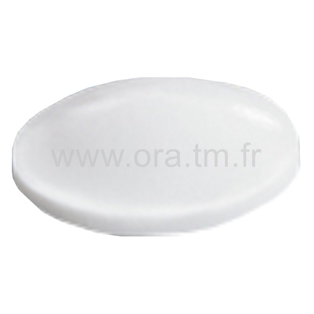 BUE5 - BUTEE AMORTISSEUR - FIXATION ADHESIVE