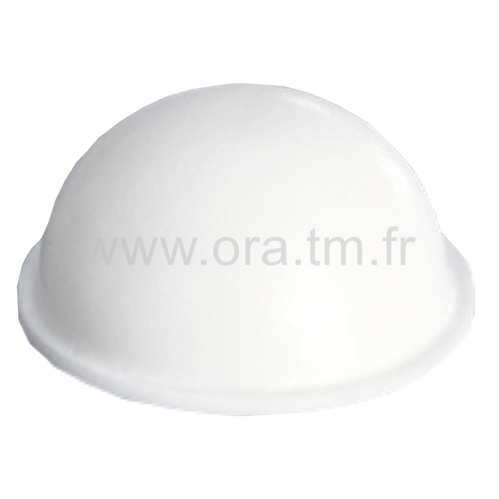 BUE6 - BUTEE AMORTISSEUR - FIXATION ADHESIVE