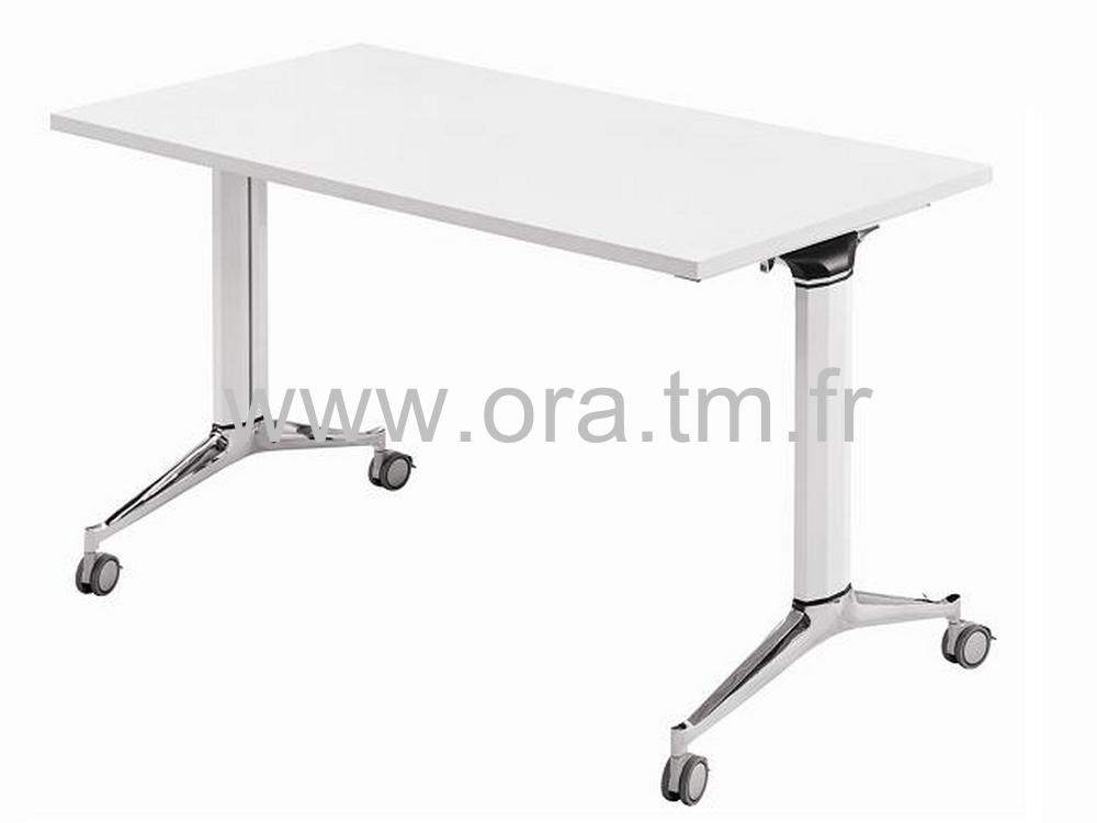 EXTRO - SYSTEME TABLE BASCULANTE - PIETEMENT ALUMINIUM