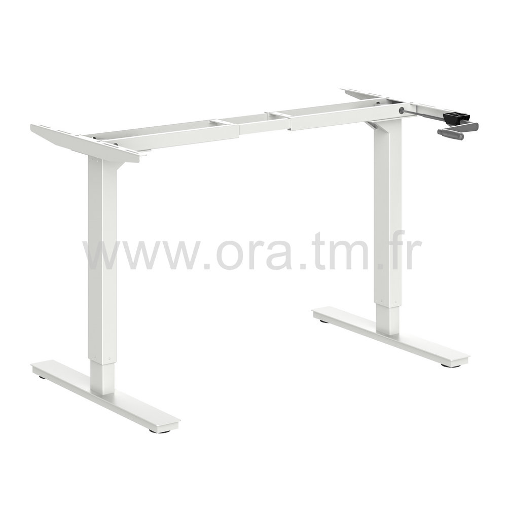MOTOR0 - SYSTEME TABLE REGLABLE - A MANIVELLE