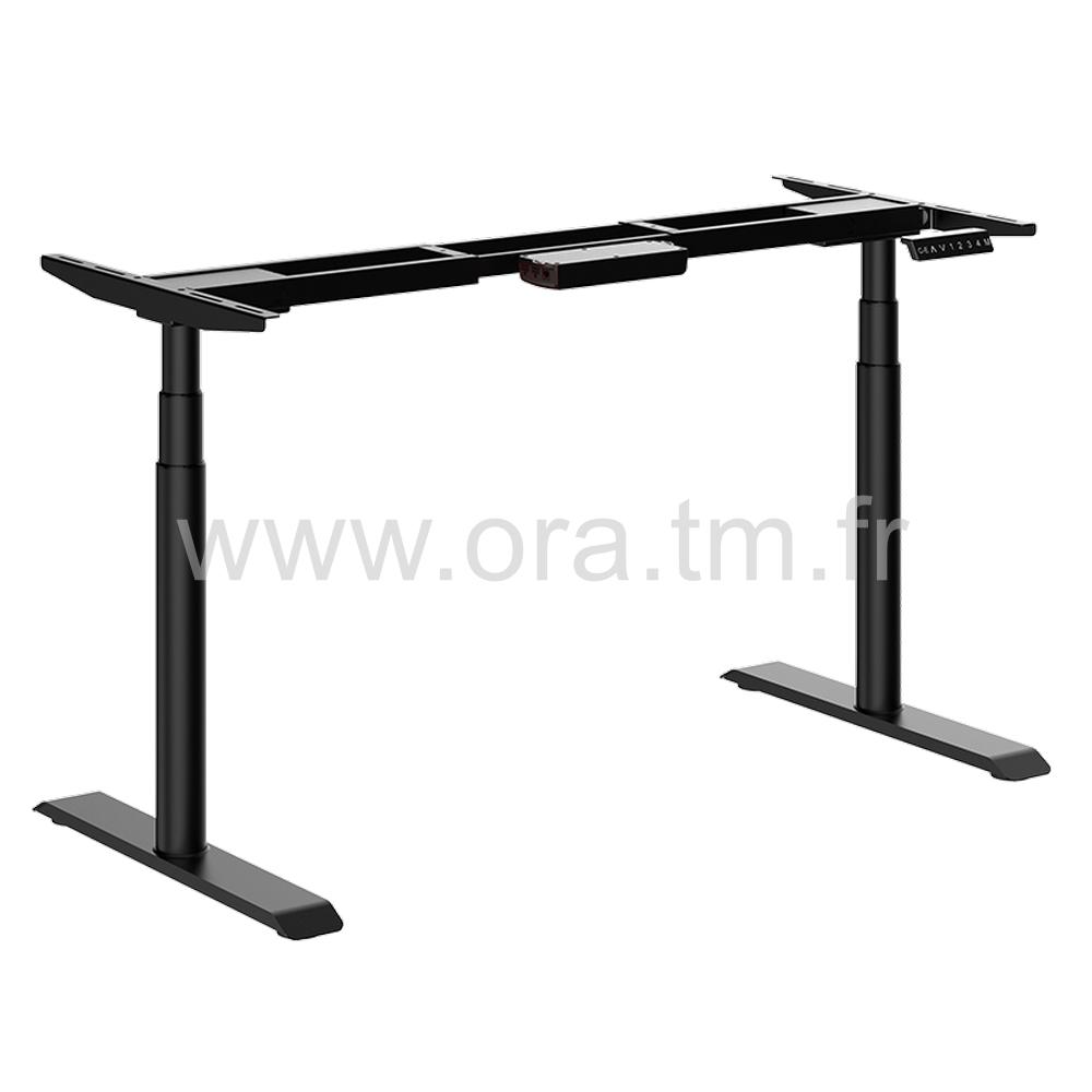 MOTOR2R - SYSTEME TABLE REGLABLE - ELECTRIQUE 2 MOTEURS