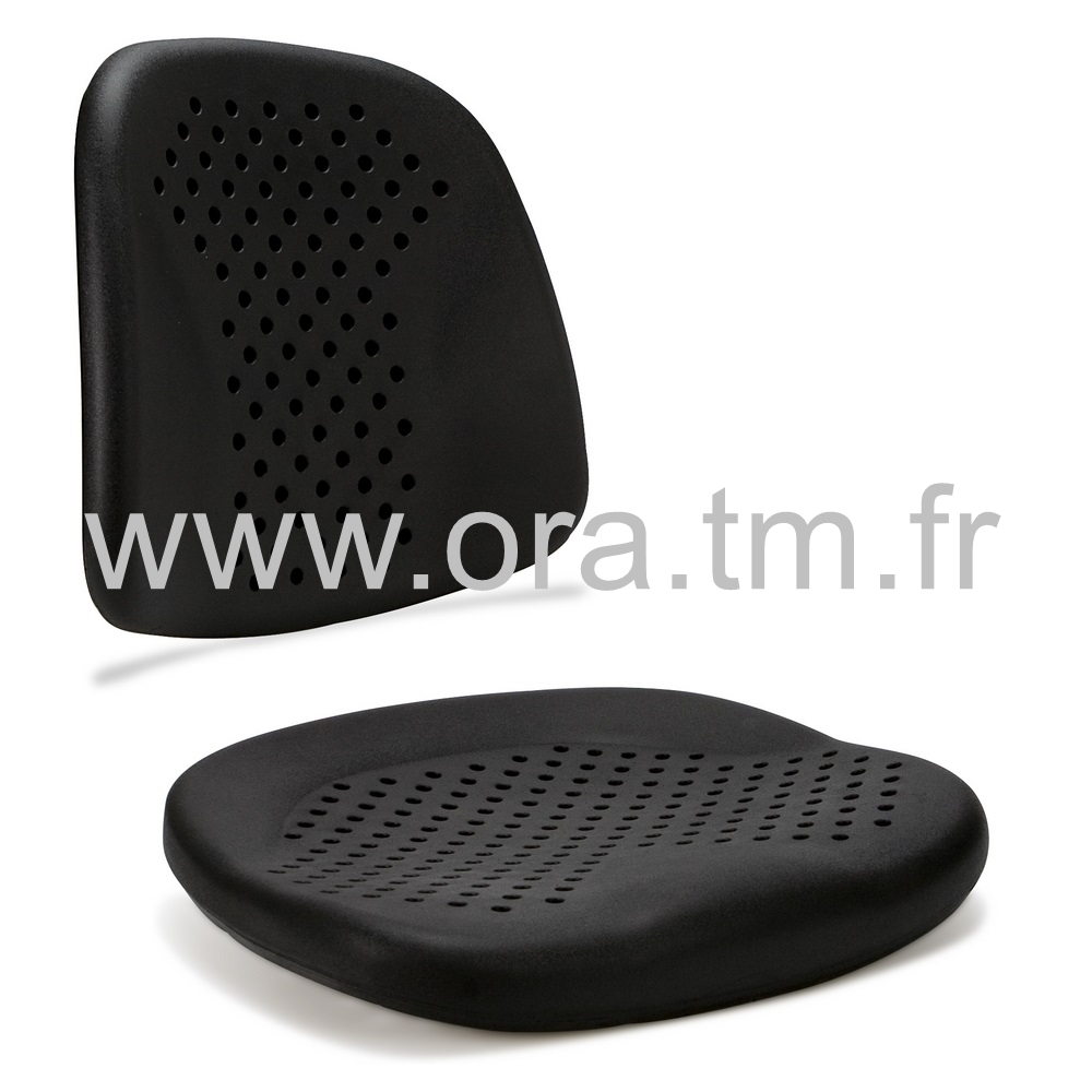 SWET - POLYURETHANE - ASSISE DOSSIER PERFORE