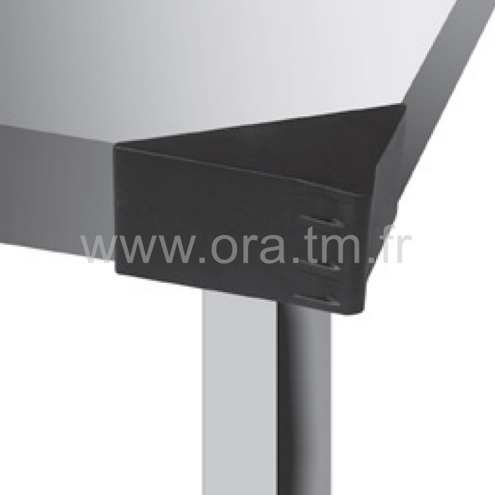 PRO3 - PROTECTION EMBALLAGE - ANGLE DROIT 3 FACES