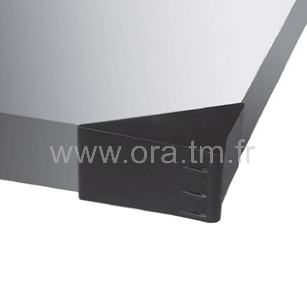 PRO4 - PROTECTION EMBALLAGE - ANGLE DROIT 4 FACES
