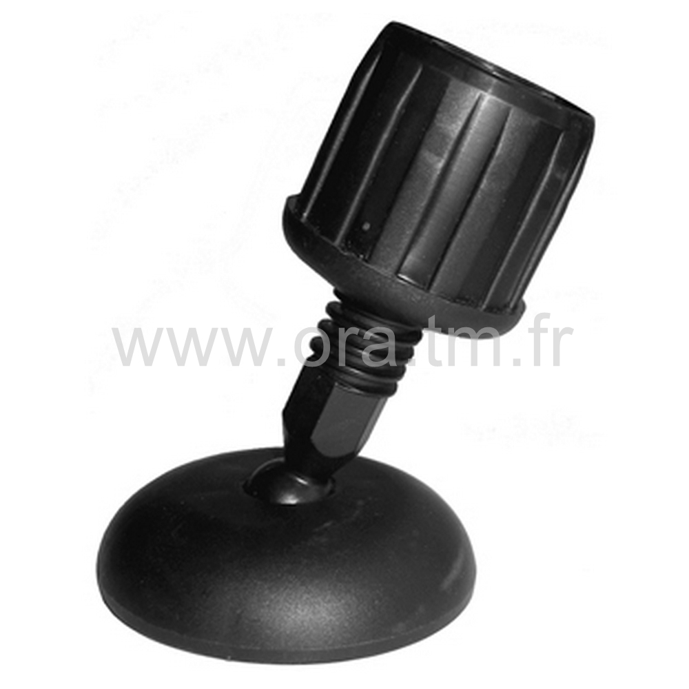 IVRY - INSERT VERIN ORIENTABLE - SECTION CYLINDRIQUE