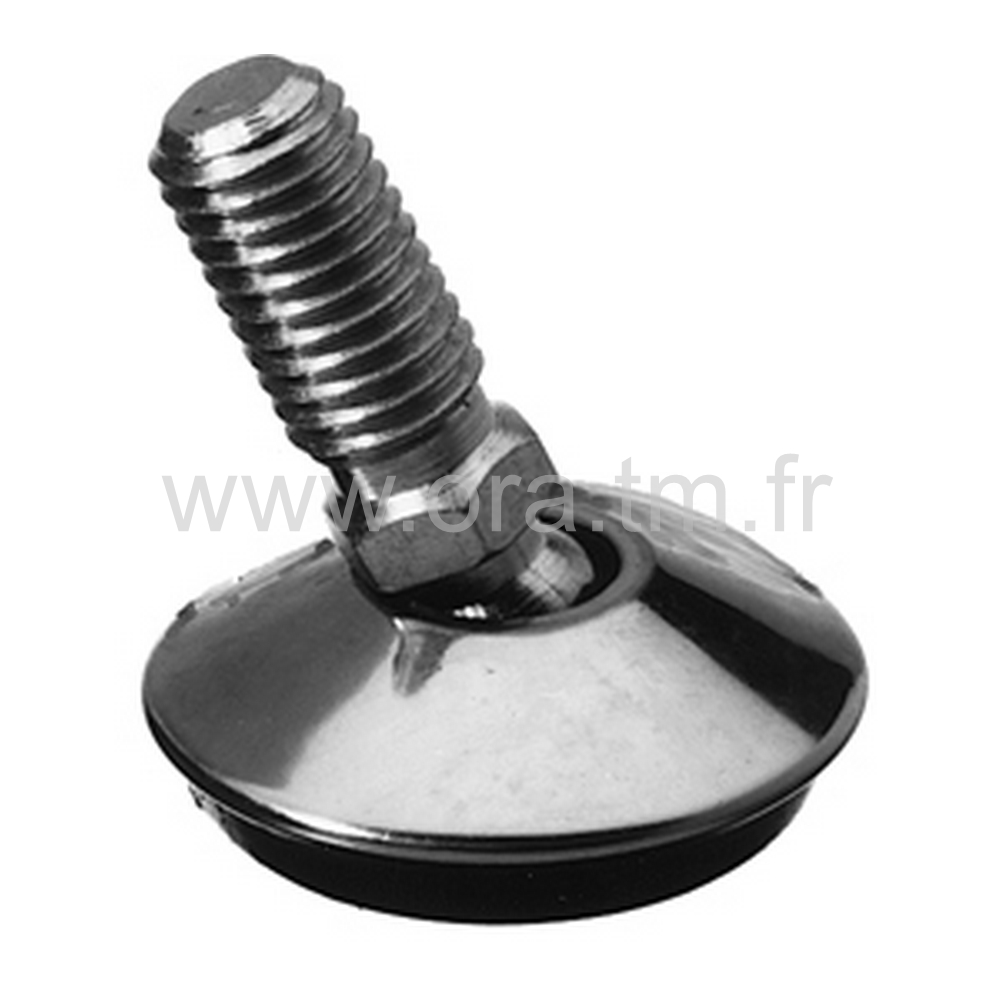 VCL - VERIN ORIENTABLE - BASE CONIQUE