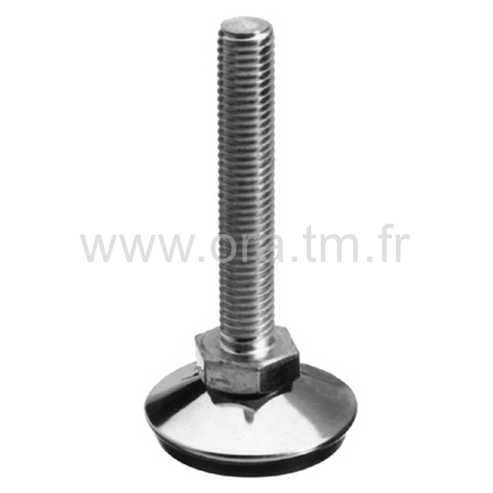 VIGM - VERIN GYROSCOPIQUE - BASE CAPOT CONIQUE
