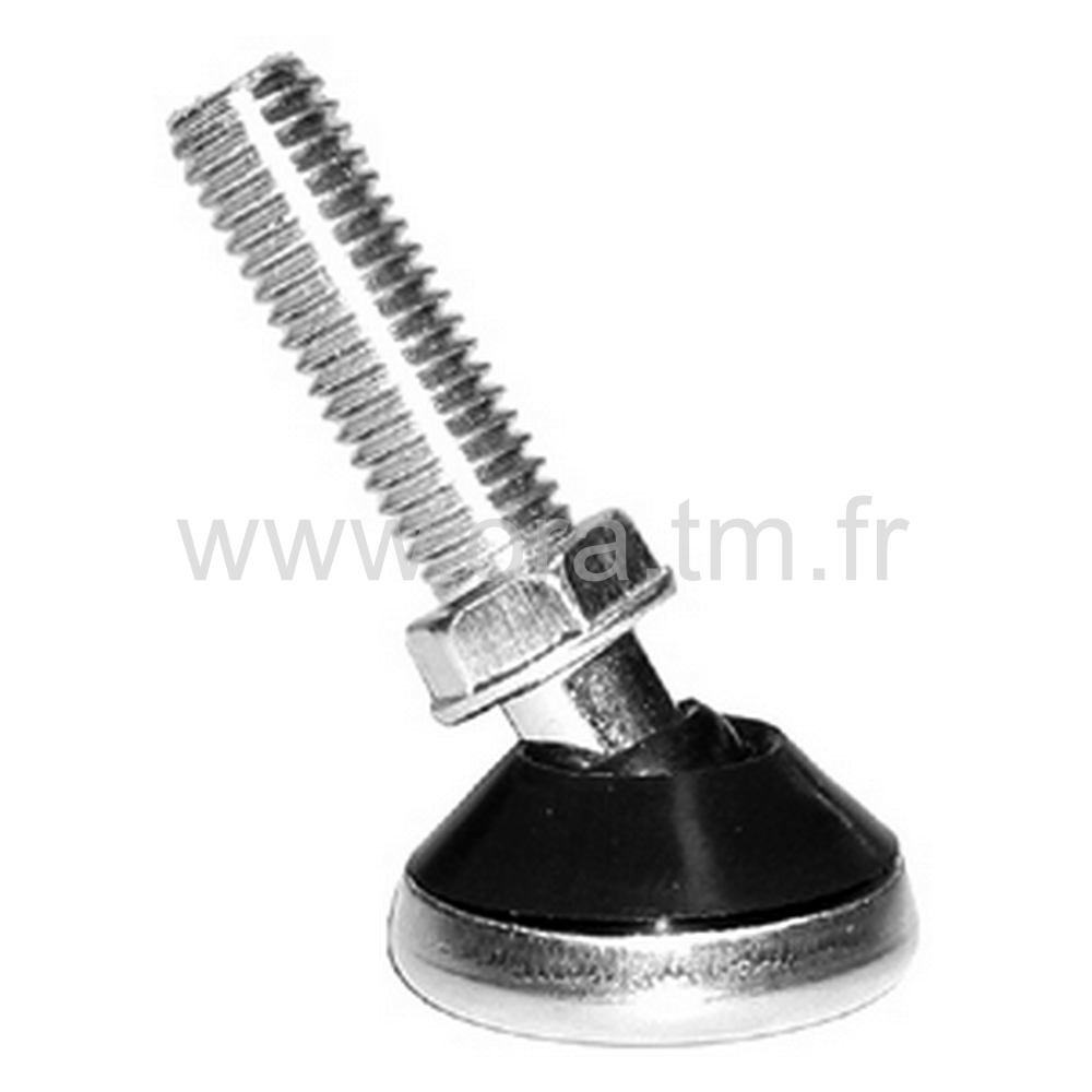VRIM - VERIN ORIENTABLE - BASE GLISSEUR