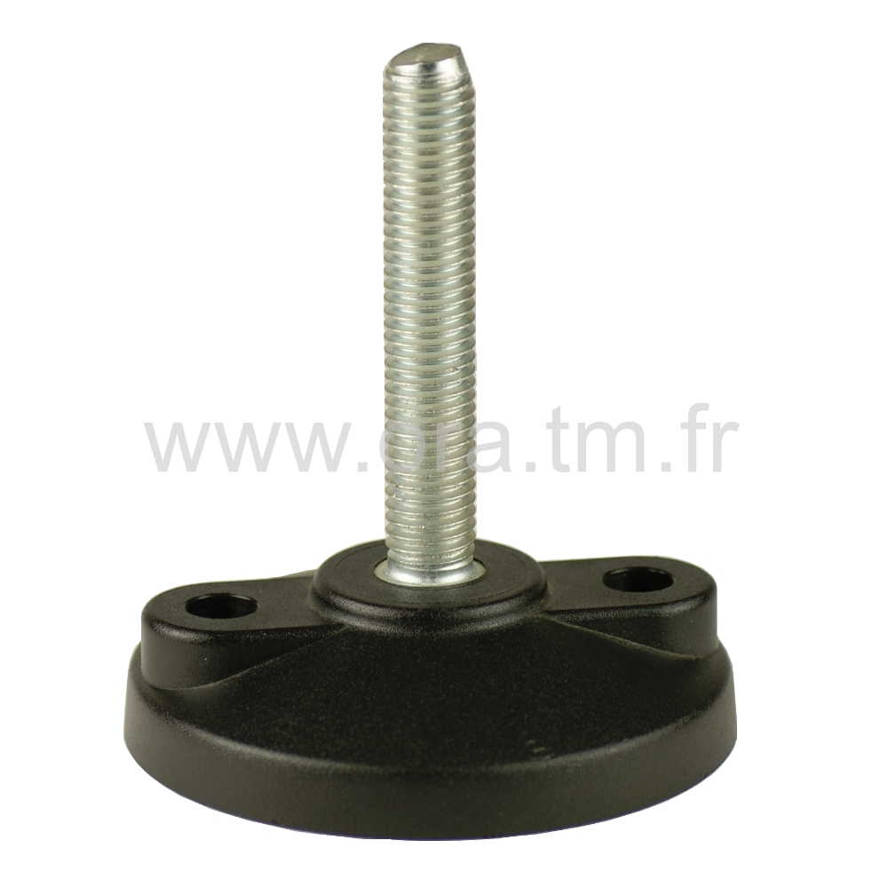 VTOFIX - VERIN RIGIDE - BASE A FIXER