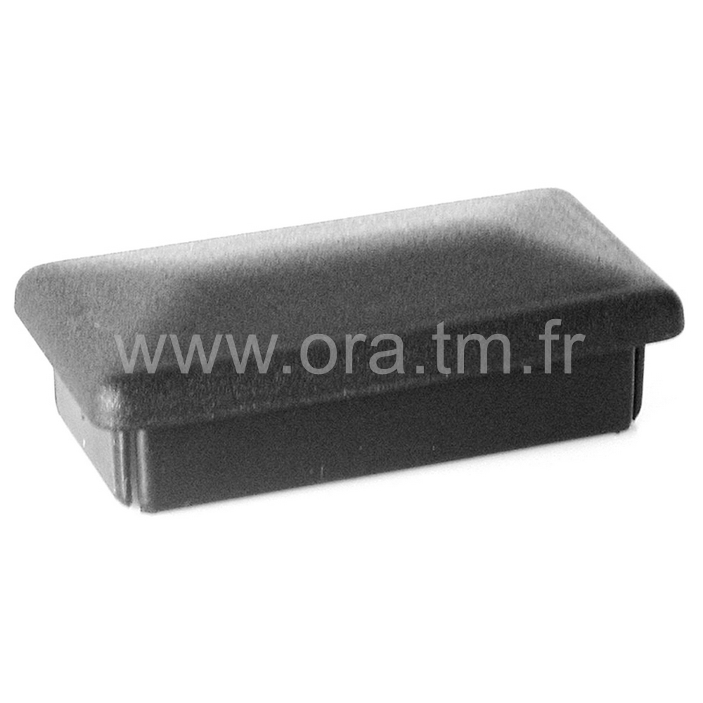 CTSB - COUVRE TUBE ENJOLIVEUR - SECTION TUBE RECTANGLE