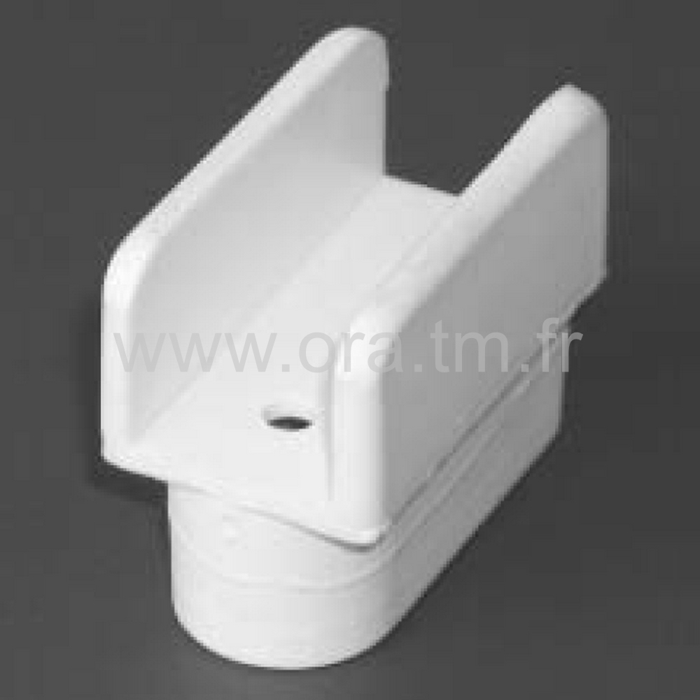 EFL - EMBOUT D'ATTACHE - SECTION CYLINDRIQUE