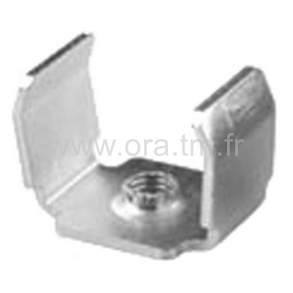 IMF - INSERTION METAL FILETE - SECTION CARREE