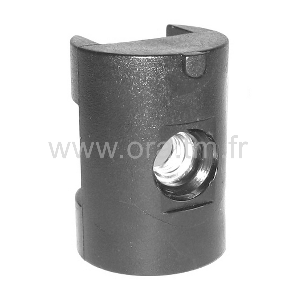 MAEY - MANCHON D ASSEMBLAGE - SECTION CYLINDRIQUE