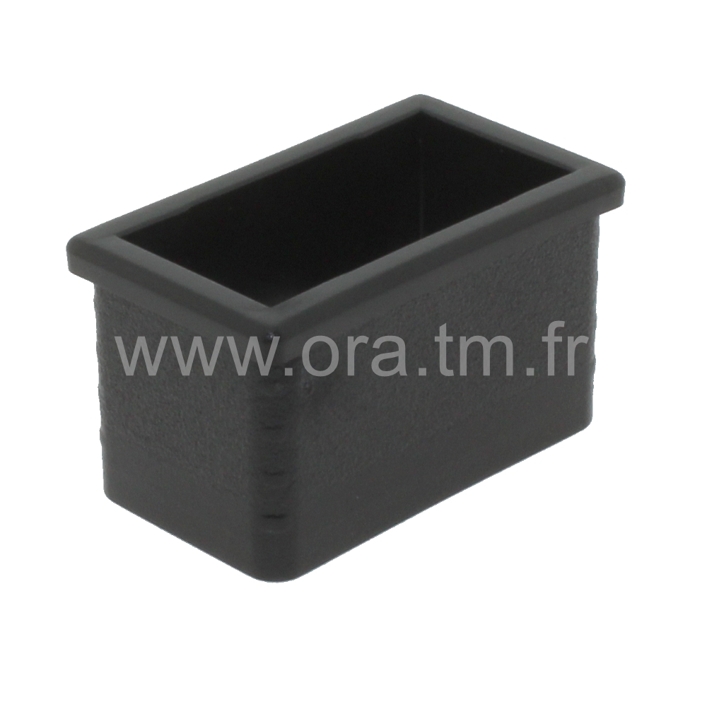 MGIR - MANCHON GUIDE COULISSANT - SECTION TUBE RECTANGLE