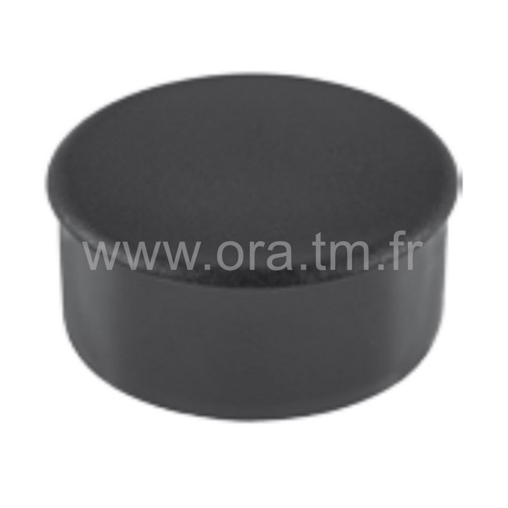 PATD2 - CAPOT TUBE PORTE MANTEAUX - SECTION CYLINDRIQUE