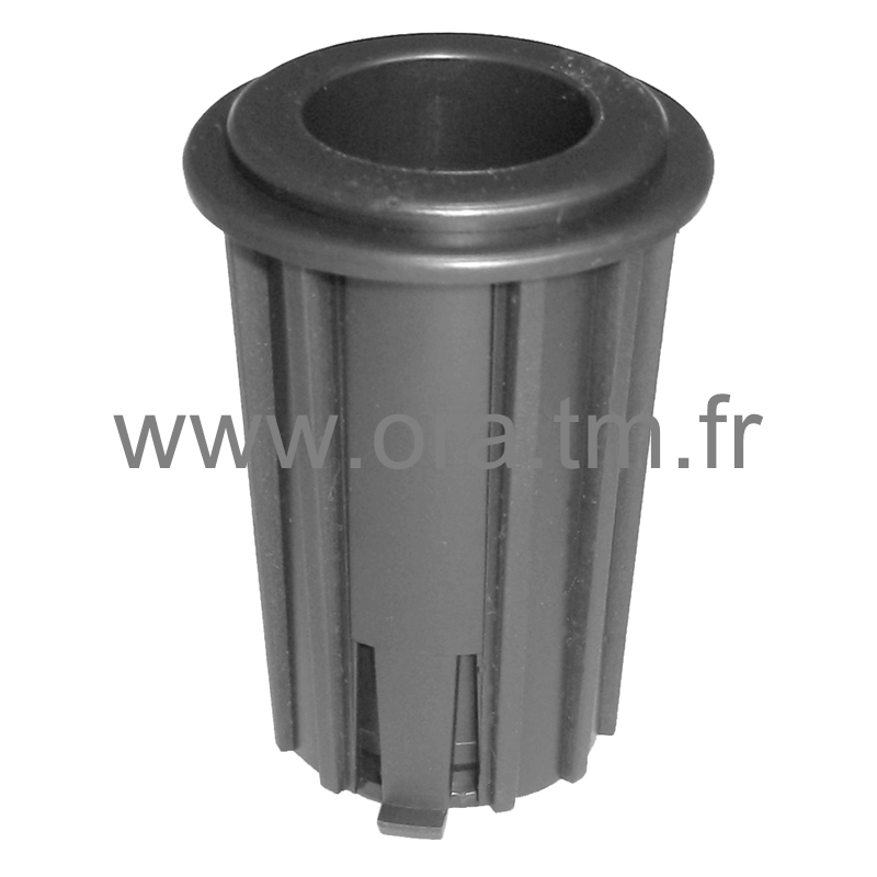 RCFC - REDUCTEUR CONE 50 - SECTION TUBE CYLINDRIQUE