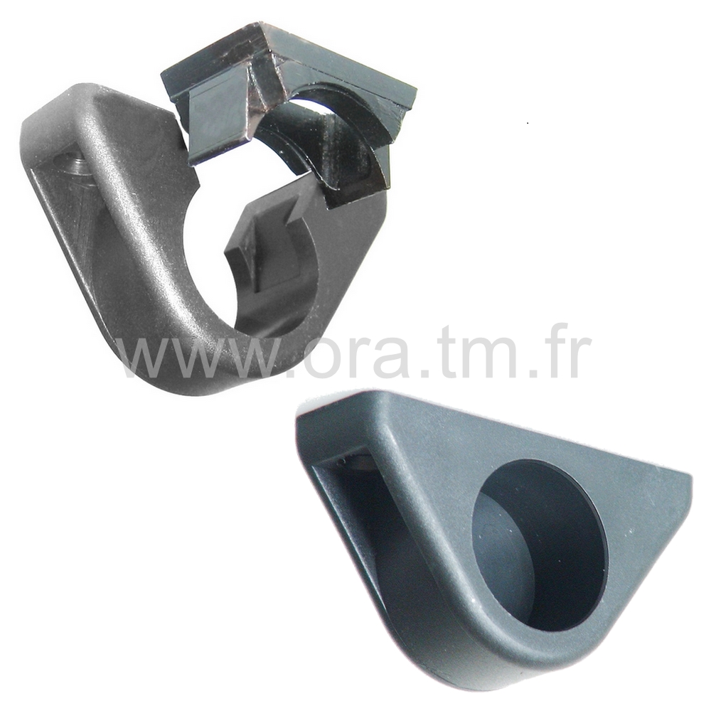 SUP2 - SUPPORT DE PIVOTEMENT - SECTION CYLINDRIQUE