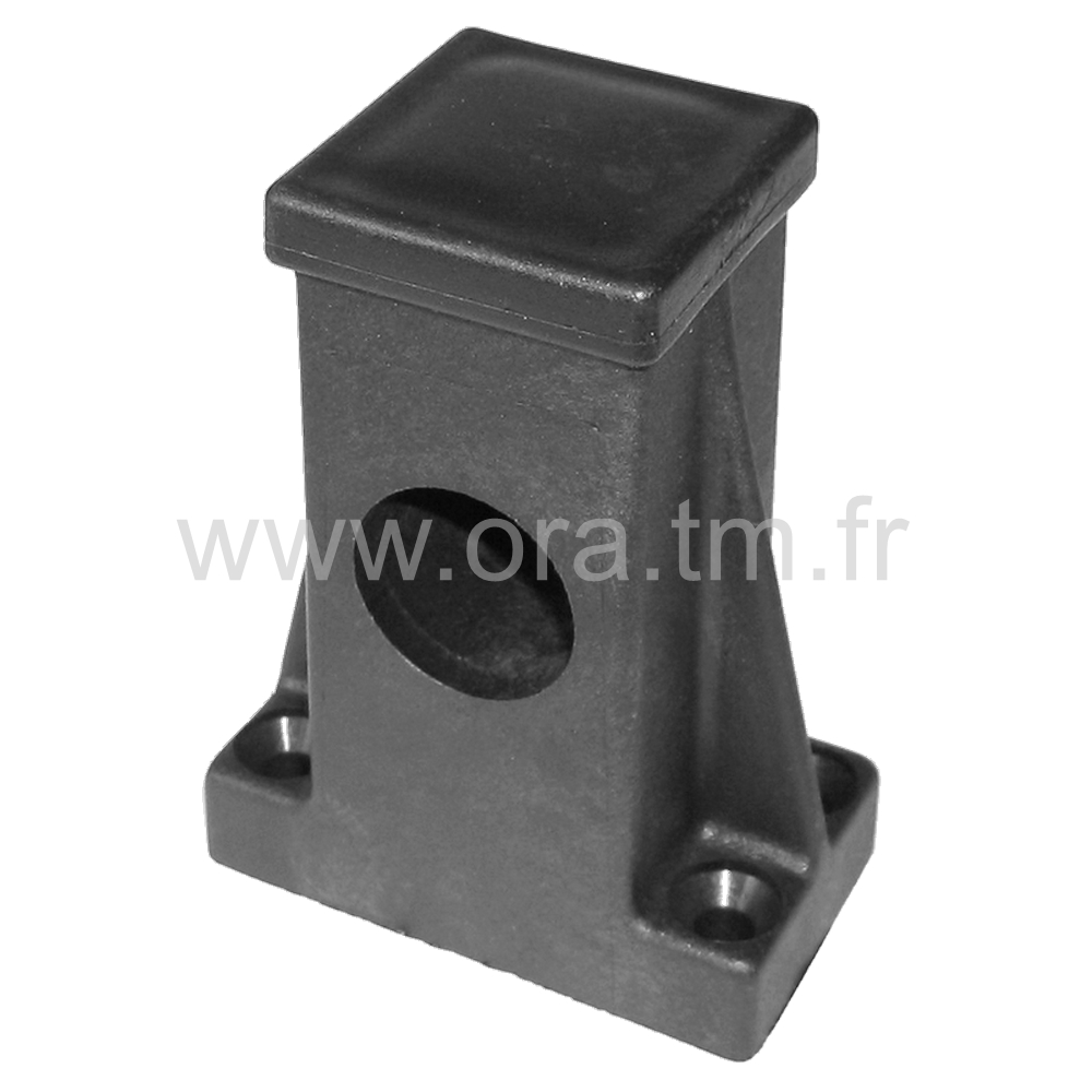 SUPC - SUPPORT DE PIVOTEMENT - SECTION CYLINDRIQUE