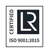 Ora certifié ISO 9001 : 2015