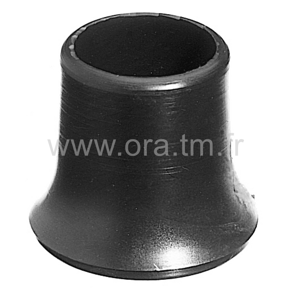EEH - EMBOUTS ENVELOPPANTS - SECTION CYLINDRIQUE