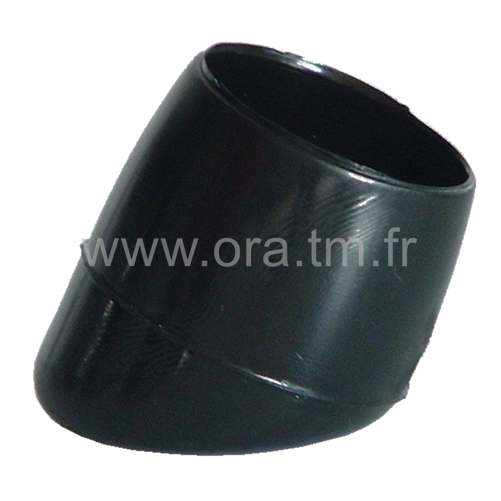 EEI - EMBOUTS ENVELOPPANTS - SECTION CYLINDRIQUE