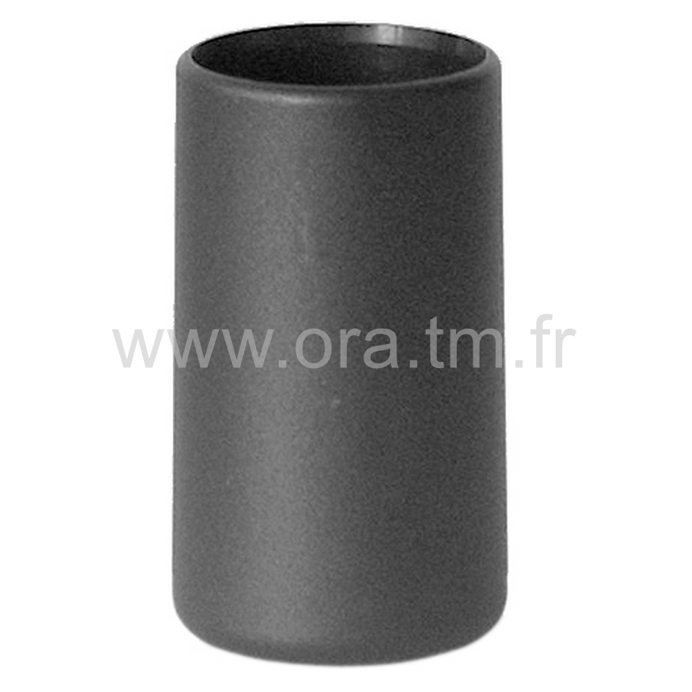 EELT - EMBOUTS ENVELOPPANTS - SECTION CYLINDRIQUE