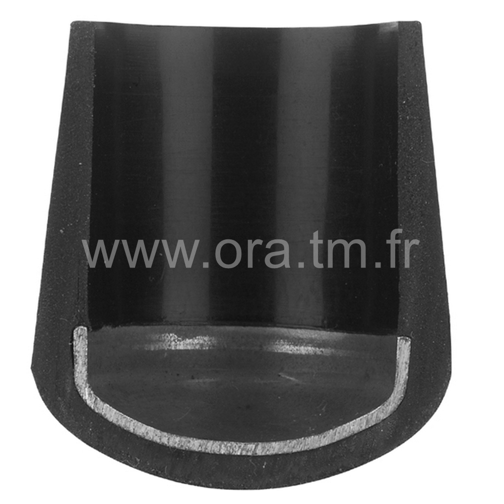 EEM - EMBOUTS ENVELOPPANTS - SECTION CYLINDRIQUE