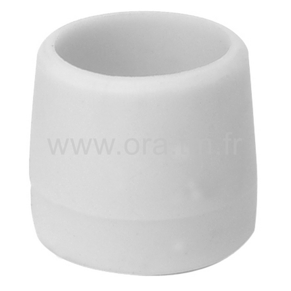 EEU - EMBOUTS ENVELOPPANTS - SECTION CYLINDRIQUE