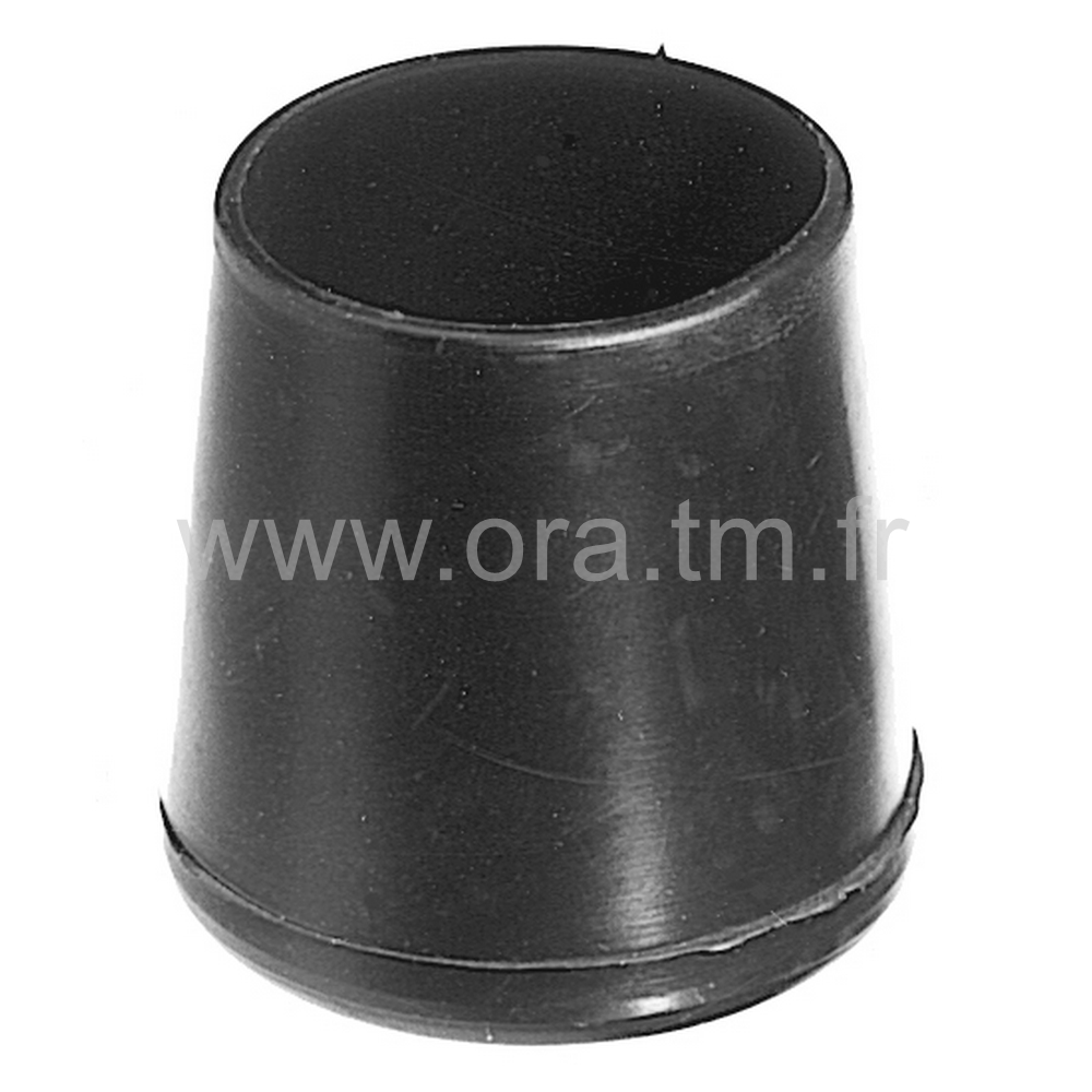 EEX - EMBOUTS ENVELOPPANTS - SECTION CYLINDRIQUE